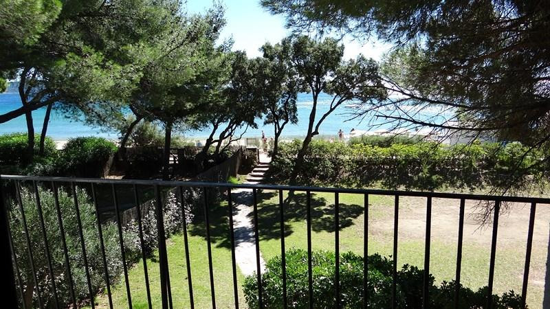 Vacation rental house / villa Cavalaire 2500€ - Picture 14