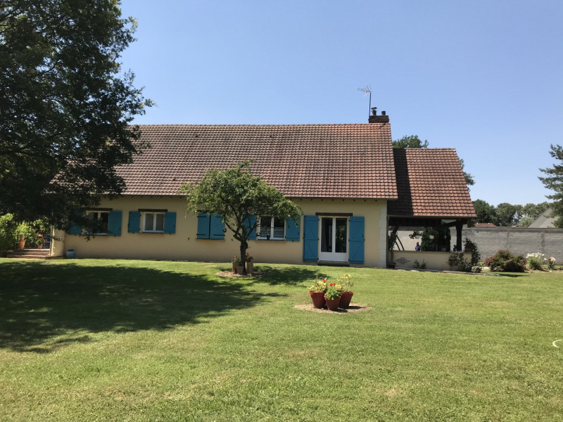 Sale house / villa Sorel moussel 362250€ - Picture 5