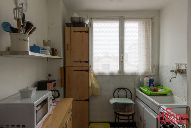 Sale apartment Caluire-et-cuire 133000€ - Picture 4