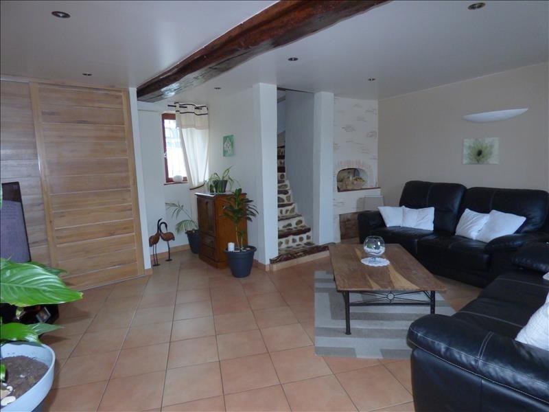 Sale house / villa Sammeron 205000€ - Picture 6