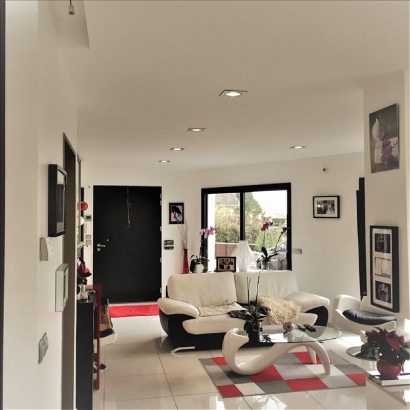 Immobile residenziali di prestigio casa Le bourget du lac 638000€ - Fotografia 3
