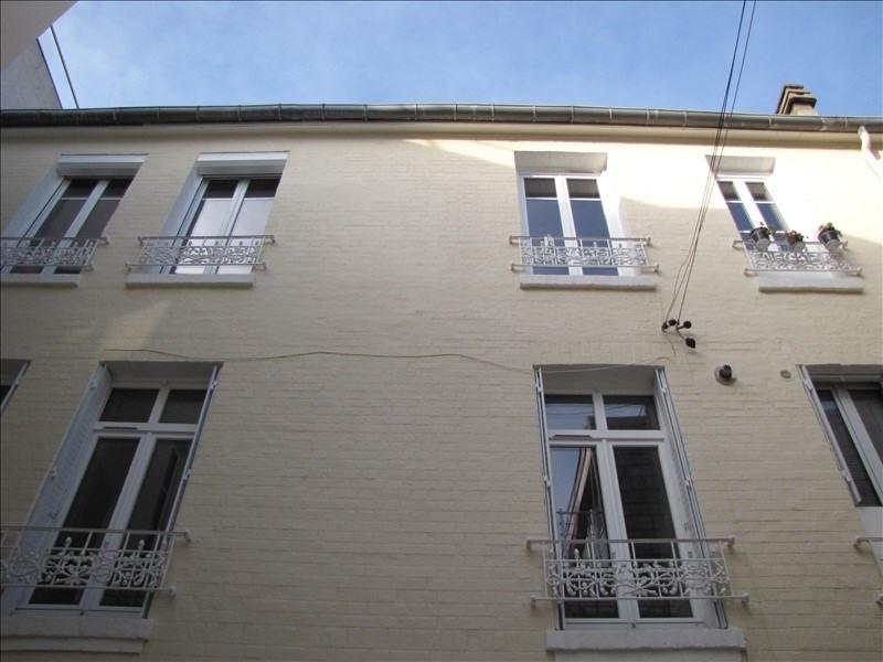 Vente appartement Boulogne billancourt 280000€ - Photo 4