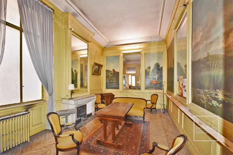Vente de prestige appartement Lyon 2ème 1580000€ - Photo 7