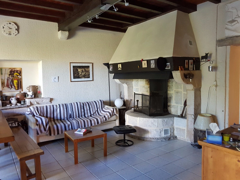 Vente maison / villa Bellocq 150000€ - Photo 2