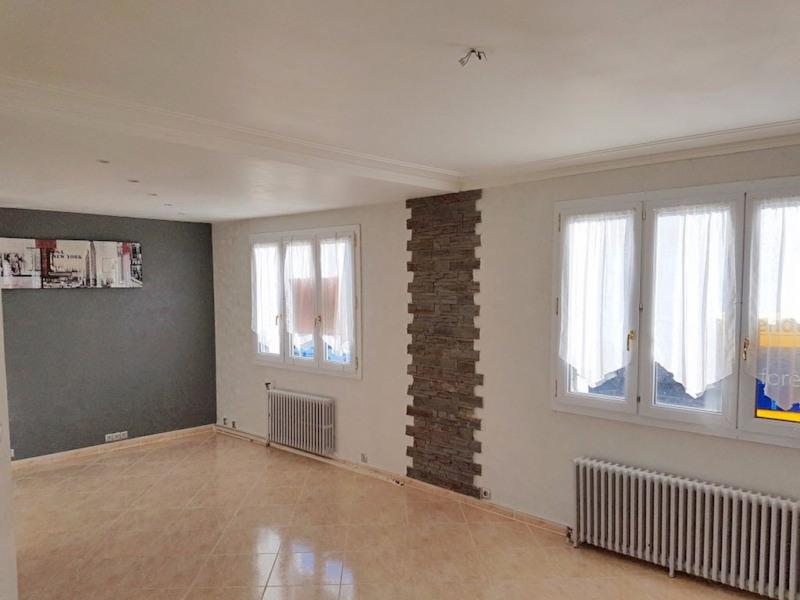 Sale house / villa Cholet 148000€ - Picture 6