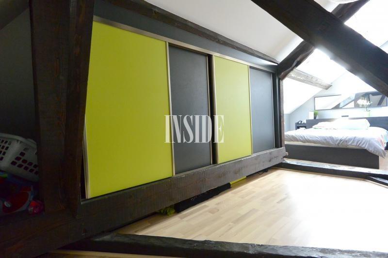 Sale apartment Farges 249000€ - Picture 8