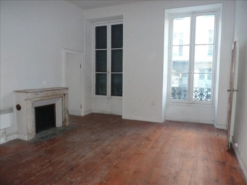 Sale apartment Pau 50900€ - Picture 1