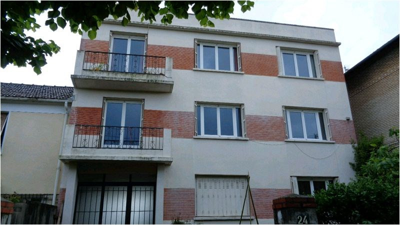 Location appartement Choisy le roi 792€ CC - Photo 1