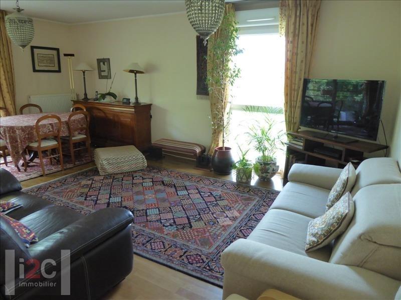 Venta  apartamento Ferney voltaire 485000€ - Fotografía 4