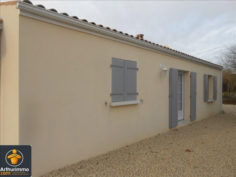 Sale house / villa Nere 133125€ - Picture 2