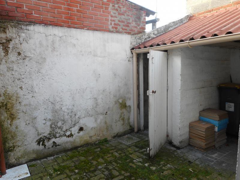 Vente maison / villa Chocques 24000€ - Photo 6