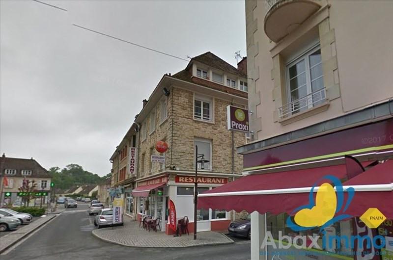 Vente appartement Bretteville sur laize 83400€ - Photo 1