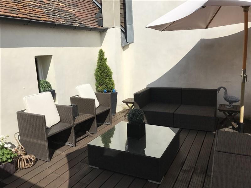 Sale house / villa Sens 404250€ - Picture 10