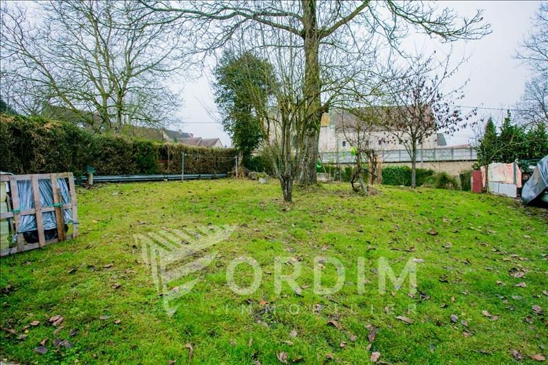 Vente maison / villa Pouilly sur loire 61000€ - Photo 9