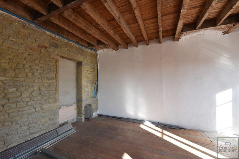Vente appartement Saint didier au mont d'or 218000€ - Photo 2