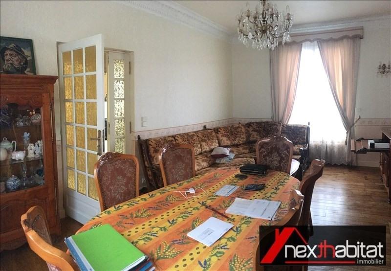 Vente maison / villa Les pavillons sous bois 479000€ - Photo 2