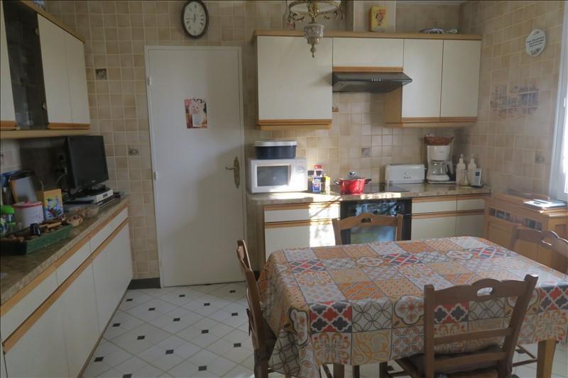 Sale house / villa Vaux sur mer 364000€ - Picture 5