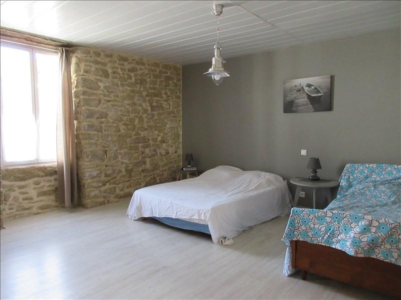 Sale house / villa Pont-croix 80250€ - Picture 7