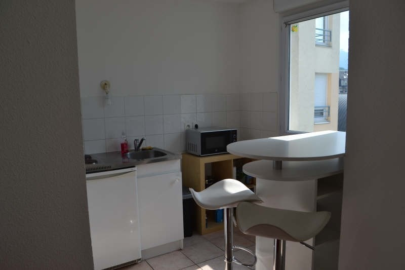 Location appartement Chambery 538€ CC - Photo 3