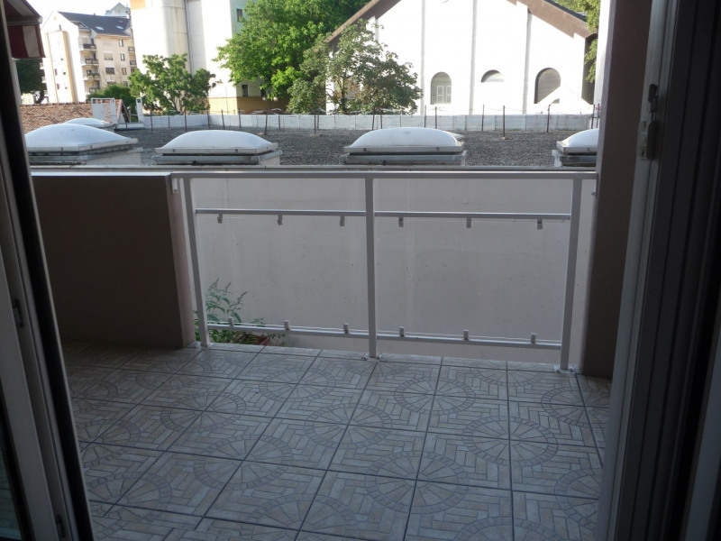 Rental apartment Chambery 714€ CC - Picture 4