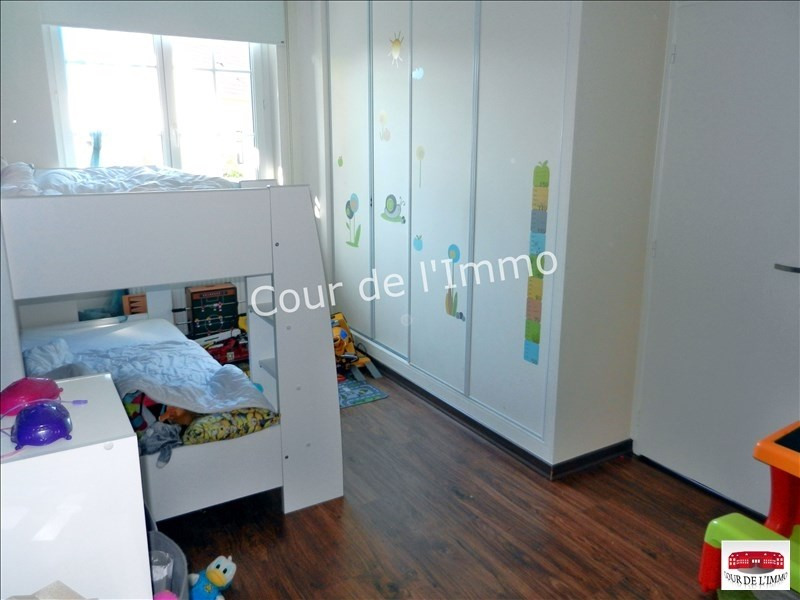 Sale apartment Ville la grand 209 000€ - Picture 7