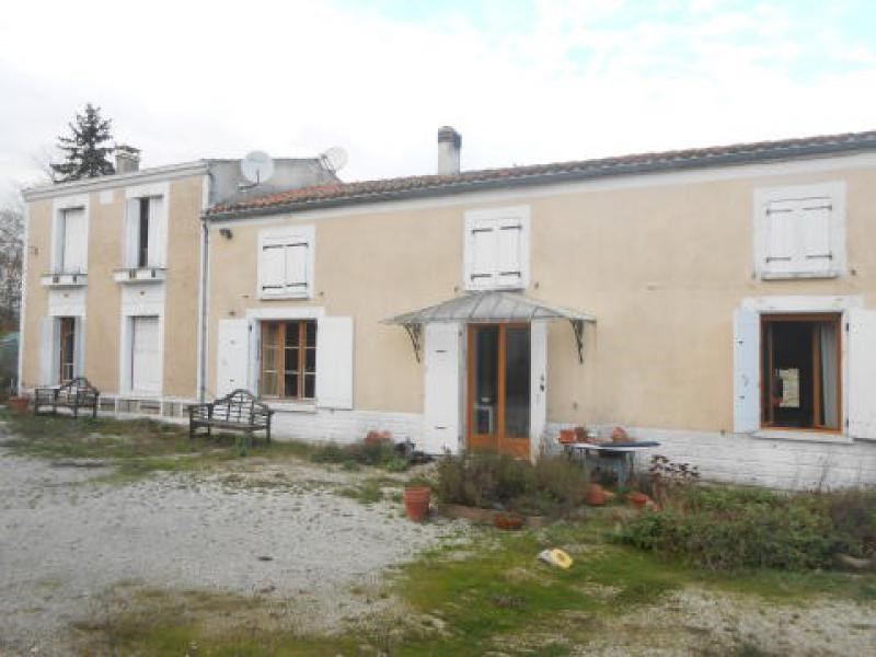Sale house / villa Aulnay 117000€ - Picture 5