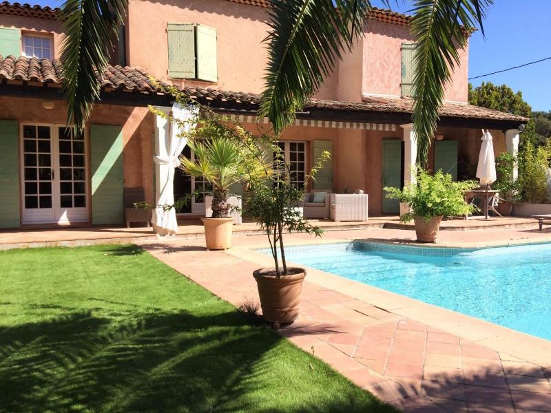 Deluxe sale house / villa La seyne sur mer 598000€ - Picture 2