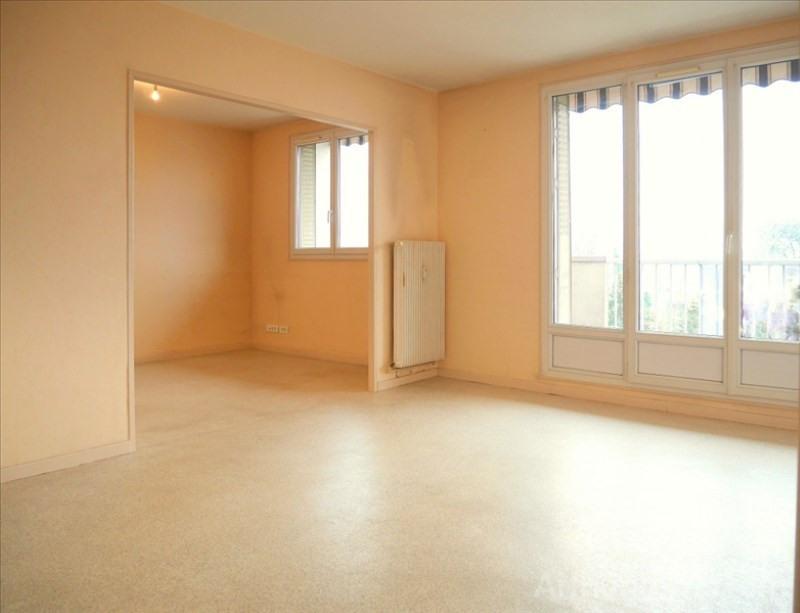 Sale apartment Besancon 77000€ - Picture 1