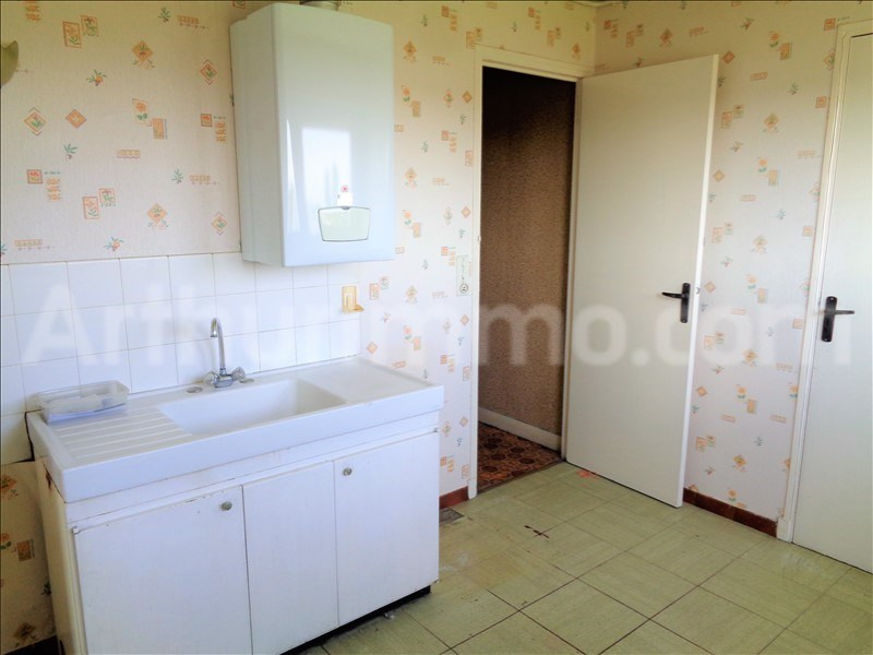 Vente appartement St jean de la ruelle 81 000€ - Photo 6