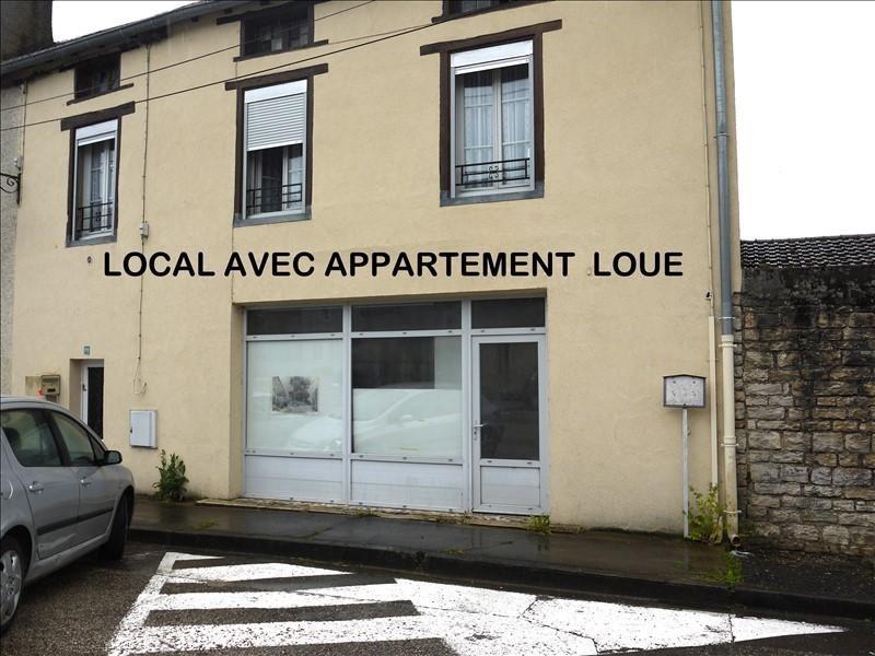 Investimento apartamento Selongey 89000€ - Fotografia 1