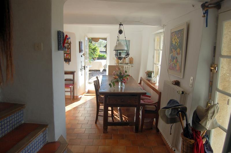 Престижная продажа дом Seillans 1580000€ - Фото 19