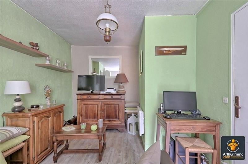 Investment property apartment Villeneuve st georges 103000€ - Picture 5