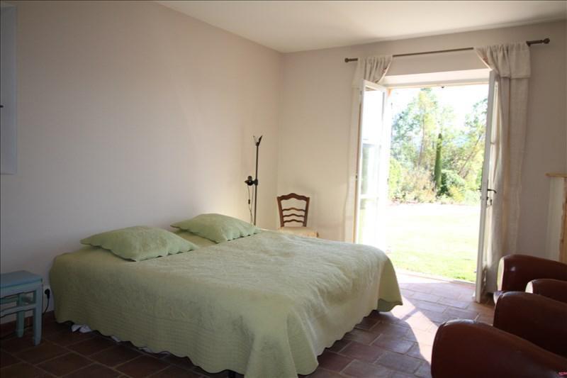 Verkoop van prestige  huis Meyreuil 960000€ - Foto 10