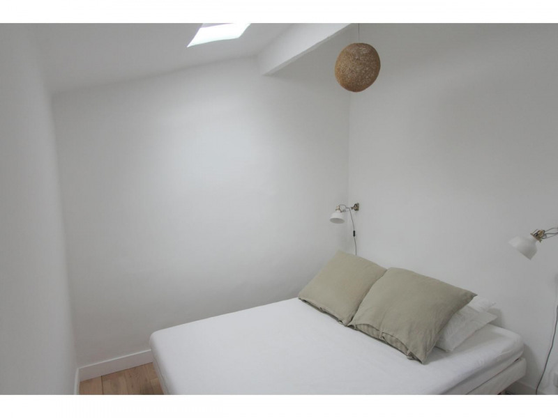 Sale apartment Nice 210000€ - Picture 4