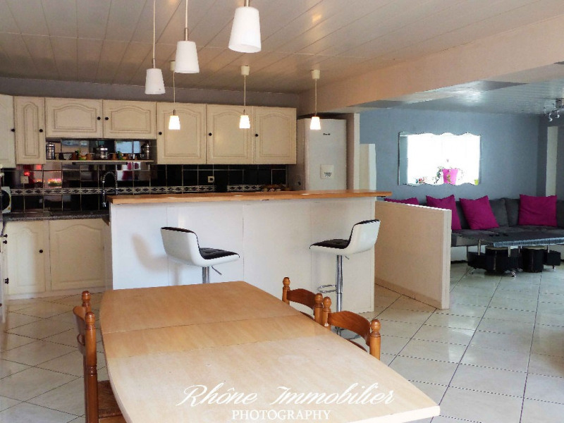 Vente appartement Jonage 266000€ - Photo 4