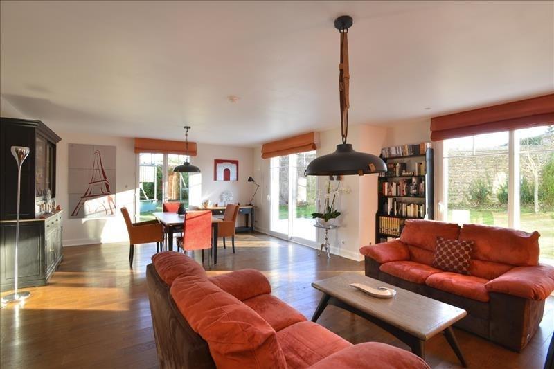 Vente de prestige maison / villa St quentin 499000€ - Photo 2