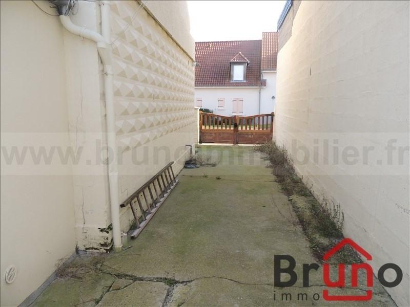 Sale house / villa Le crotoy 176800€ - Picture 9