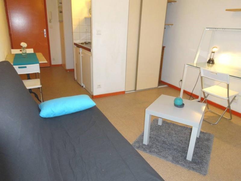 Rental apartment Avignon 337€ CC - Picture 2
