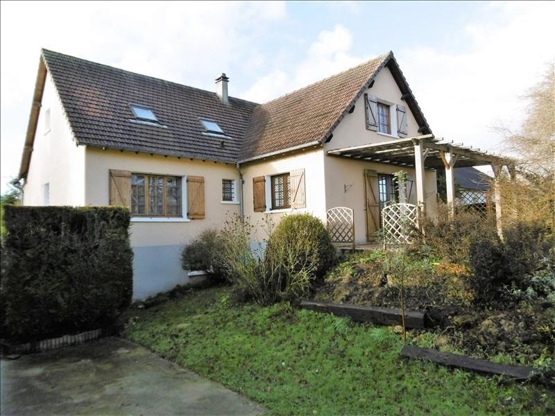 Revenda casa Limours 449000€ - Fotografia 2