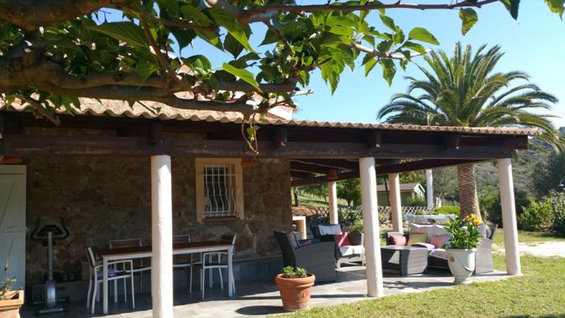 Sale house / villa Pietrosella 480000€ - Picture 6