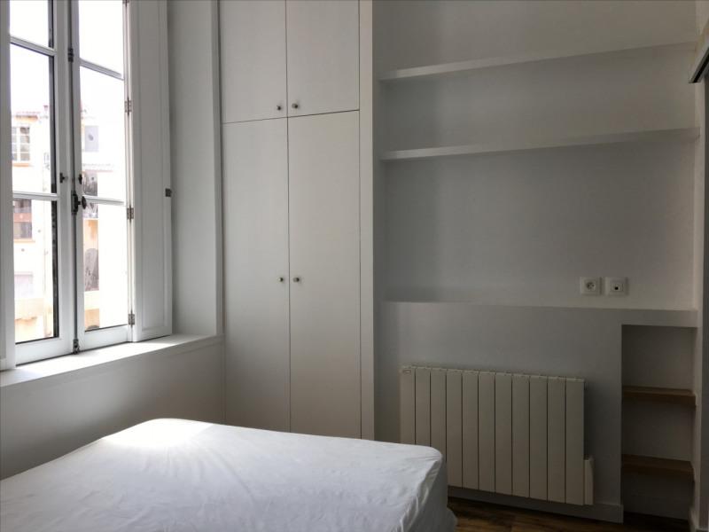 Locação apartamento Lyon 4ème 775€ CC - Fotografia 4