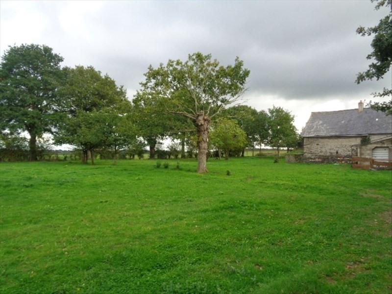 Vente maison / villa Moisdon la riviere 227800€ - Photo 5
