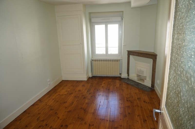 Vente appartement Vienne 152000€ - Photo 3