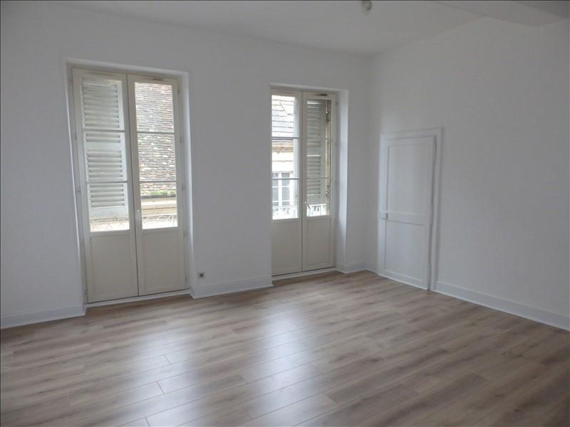 Location appartement Moulins 650€ CC - Photo 8