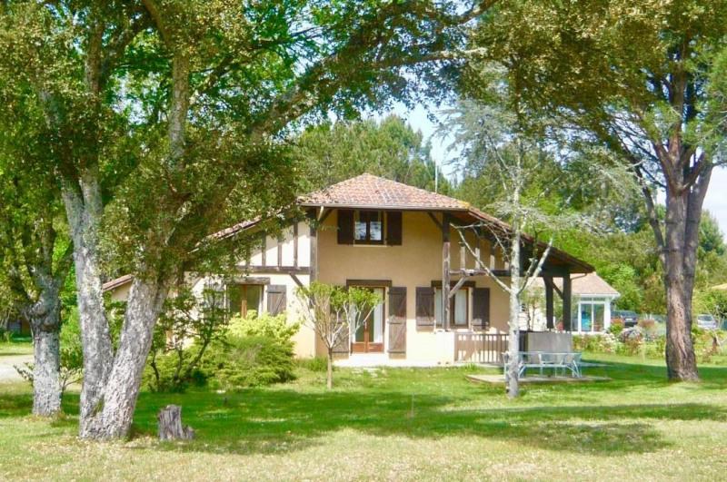 Vente maison / villa Messanges 406175€ - Photo 1