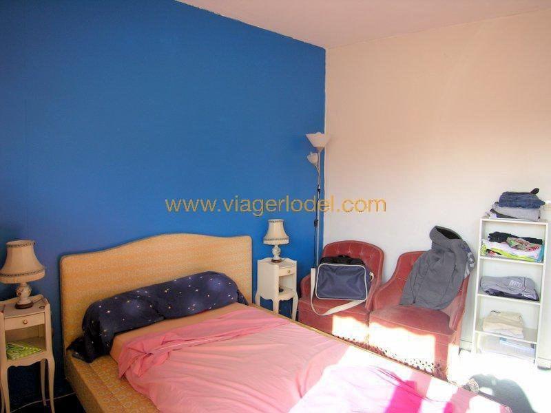 Vendita nell' vitalizio di vita appartamento Antibes 62000€ - Fotografia 9