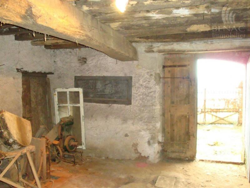 Vente maison / villa Cambon d albi 87000€ - Photo 2