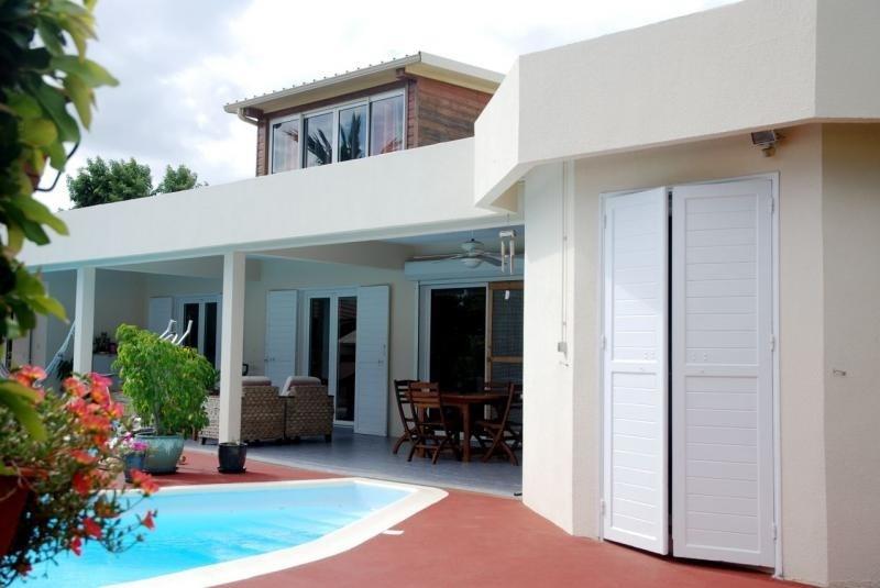 Vente maison / villa St pierre 550000€ - Photo 1