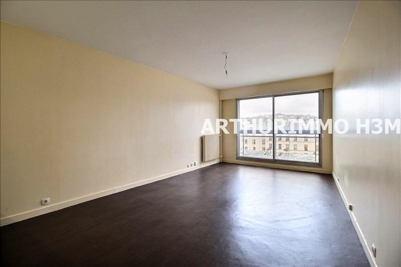 Location appartement Paris 11ème 952€ CC - Photo 1