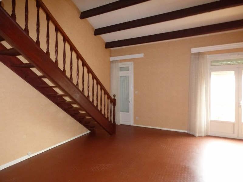 Vente maison / villa Aussillon 85000€ - Photo 1